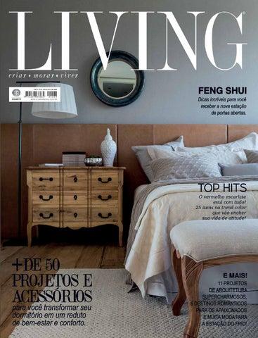 76ae59e98 Revista Living - Edição nº 23 - Junho de 2013 by Revista Living - issuu
