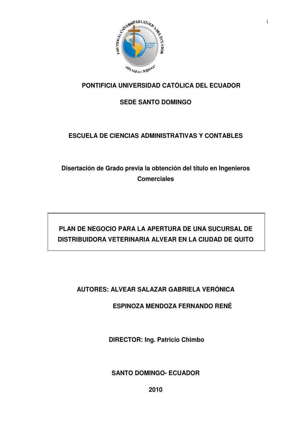 """Apertura de una sucursal de distribuidora veterinaria """"Alvear"""" en la ..."""