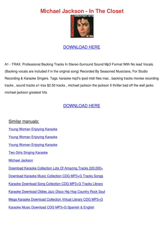 Michael jackson greatest hits download mega | Creedence