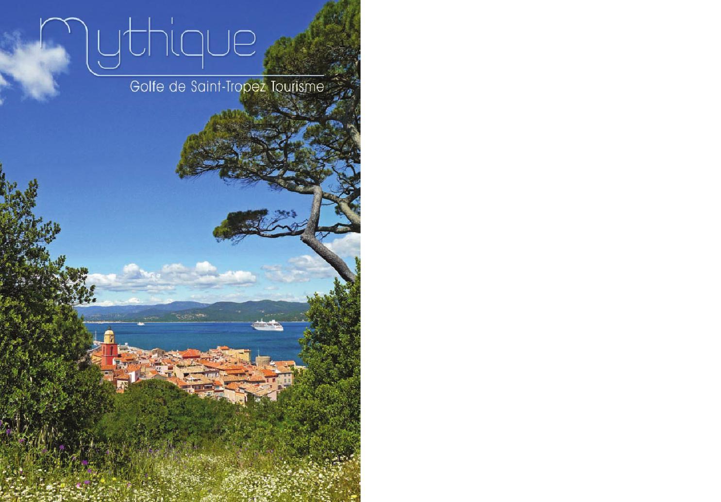 Mythique 2013 - Golfe de Saint-Tropez by Emmanuel Bertrand - issuu 72c514ae57f