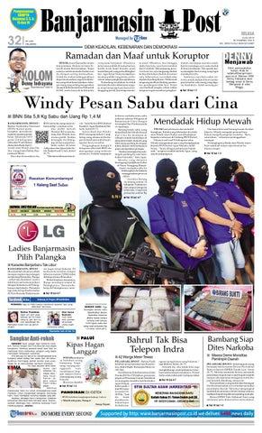 Banjarmasin Post Selasa a4dc139b74