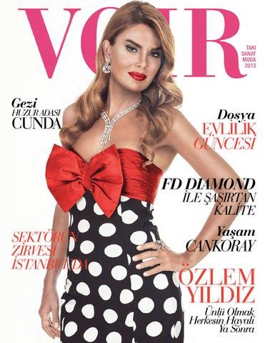 05f08685c6fd8 Voir temmuz 2013 online dergi by Burak - issuu