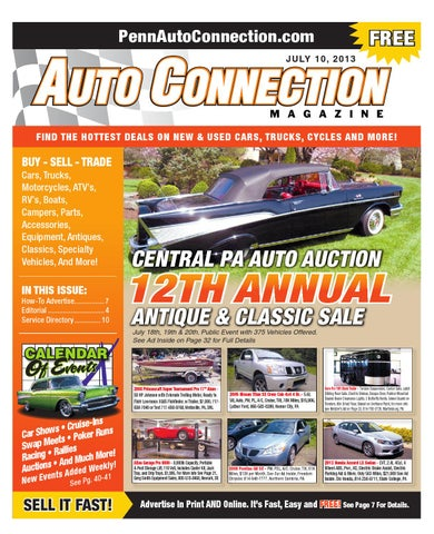 07 10 13 auto connection magazine by auto connection magazine issuu page 1 fandeluxe Images