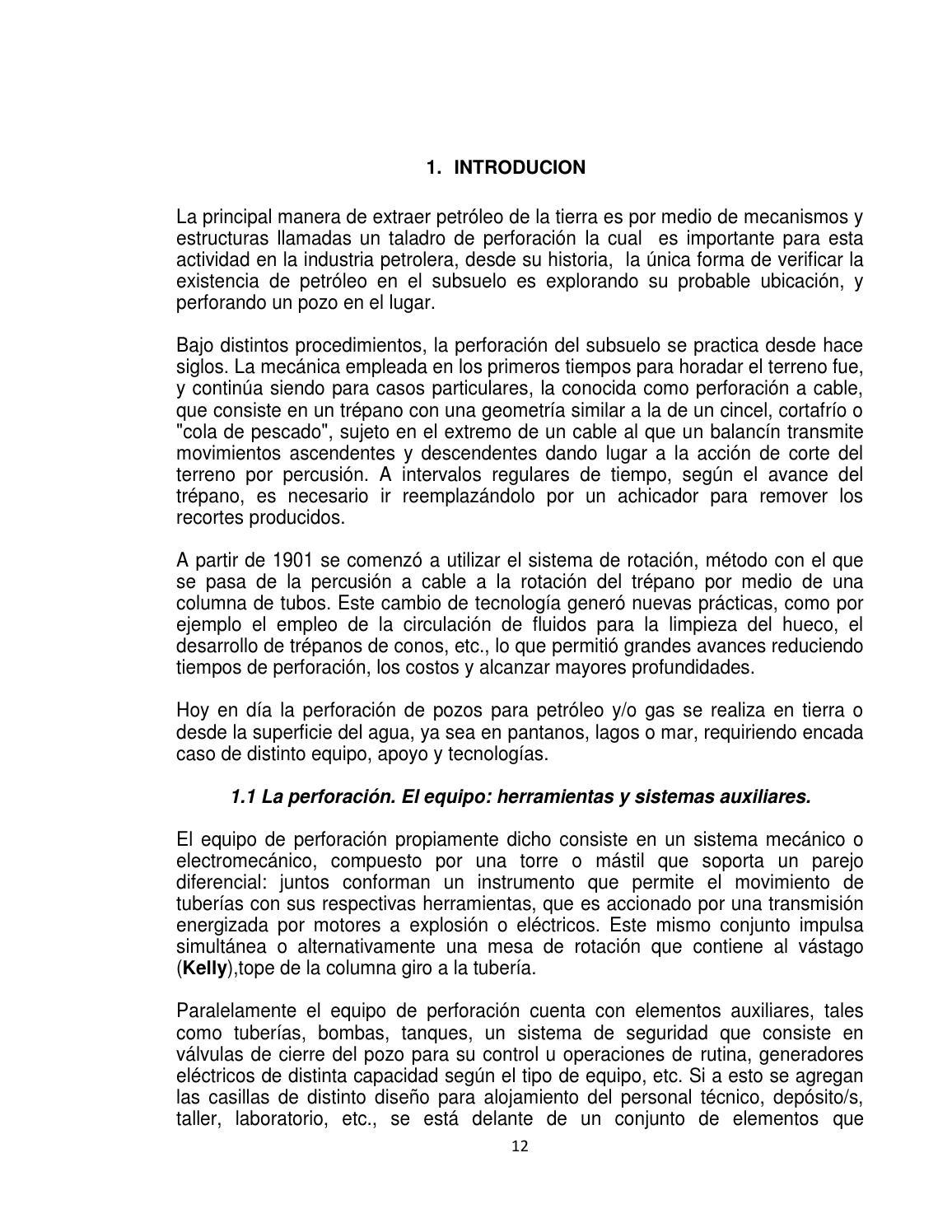 REACONDICIONAMIENTO DE AULA DE PERFORACION by Coinspetrol Ltda - issuu