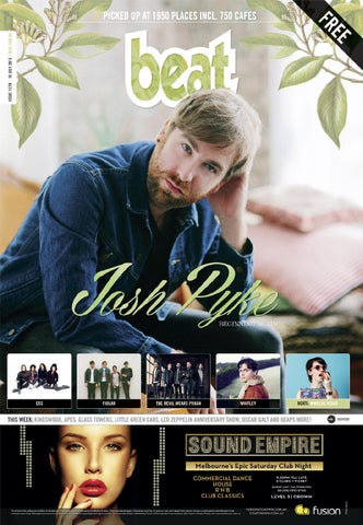 9d5f0d02c Beat Magazine #1379 by Furst Media - issuu