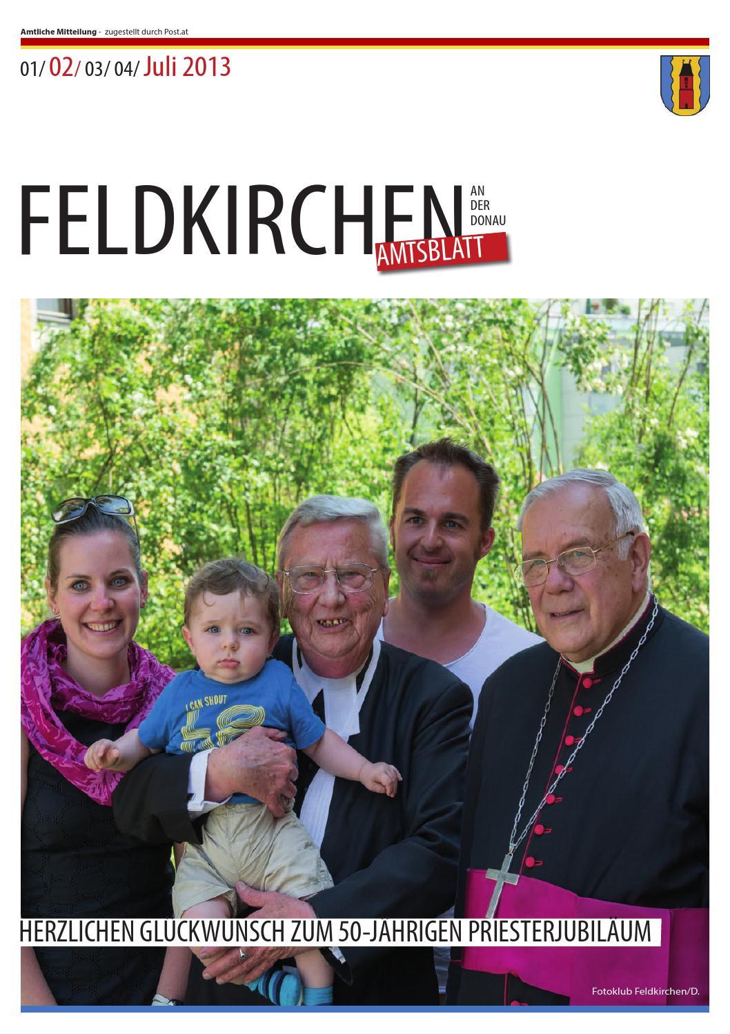 Feldkirchen an der donau neue bekanntschaften Partnervermittlung