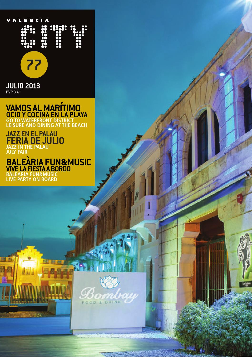 huge selection of 30512 988f7 Valencia City nº77 by Valencia City - issuu