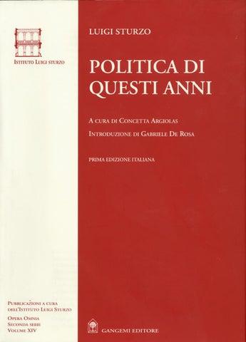 Vol 14 (1957 1959) 1 376 by Istituto Luigi Sturzo - issuu 24bb725a5701