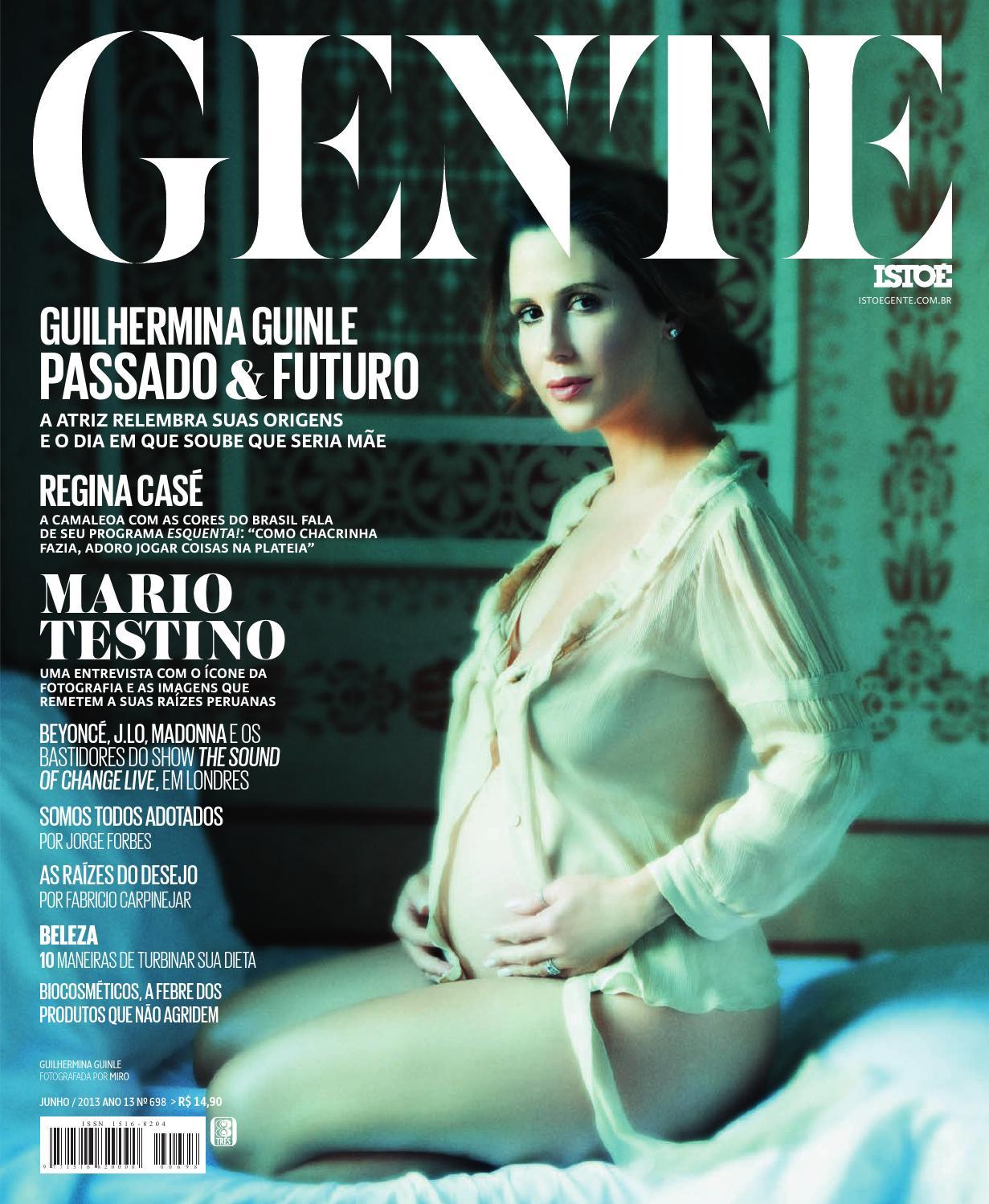 0575feca07 ISTOÉ GENTE 698 by Editora 3 - issuu