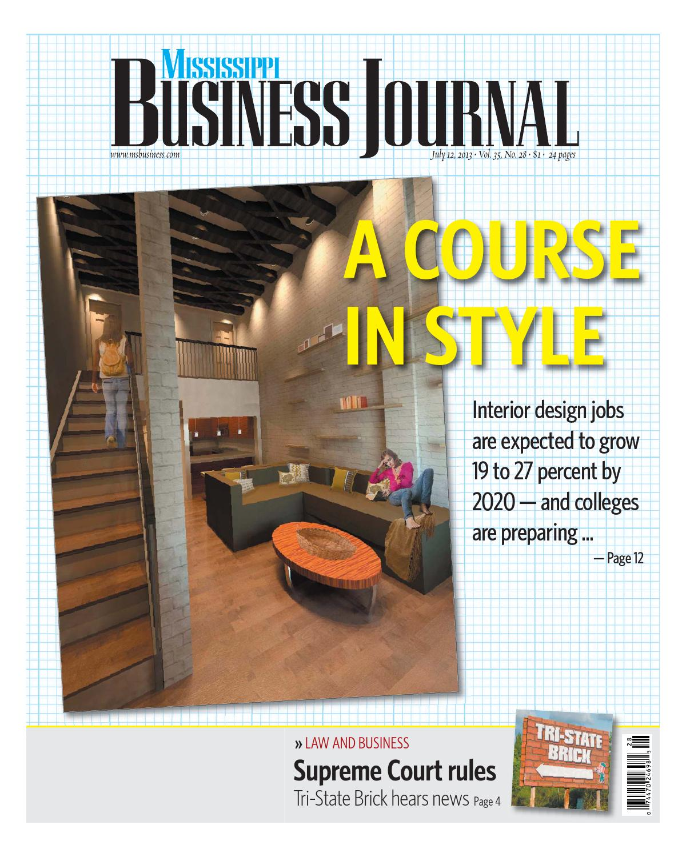 Mbj July12 2013 By Journal Inc