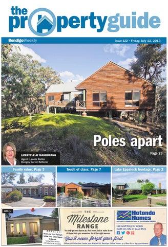 bendigo weekly property guide issue 822 july 12 2013 by bendigo rh issuu com