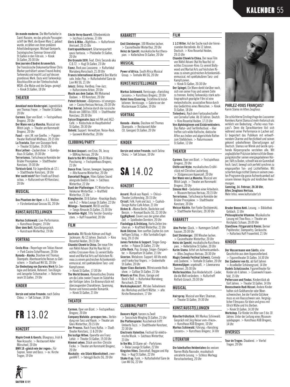 Single Frauen In Winterthur - Frau Sucht Jungen Mann Schweiz