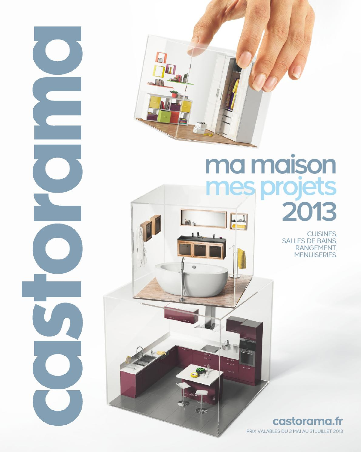 Catalogue Castorama Maison By Margot Ziegler Issuu