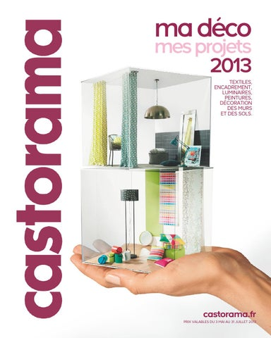 catalogue castorama deco by margot ziegler issuu. Black Bedroom Furniture Sets. Home Design Ideas