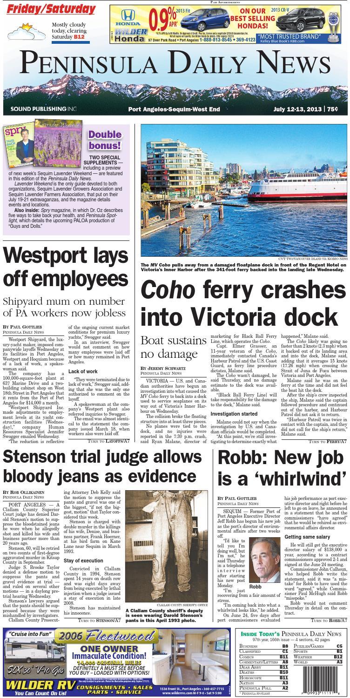 coast guard escort washington ferry site rencontre cul