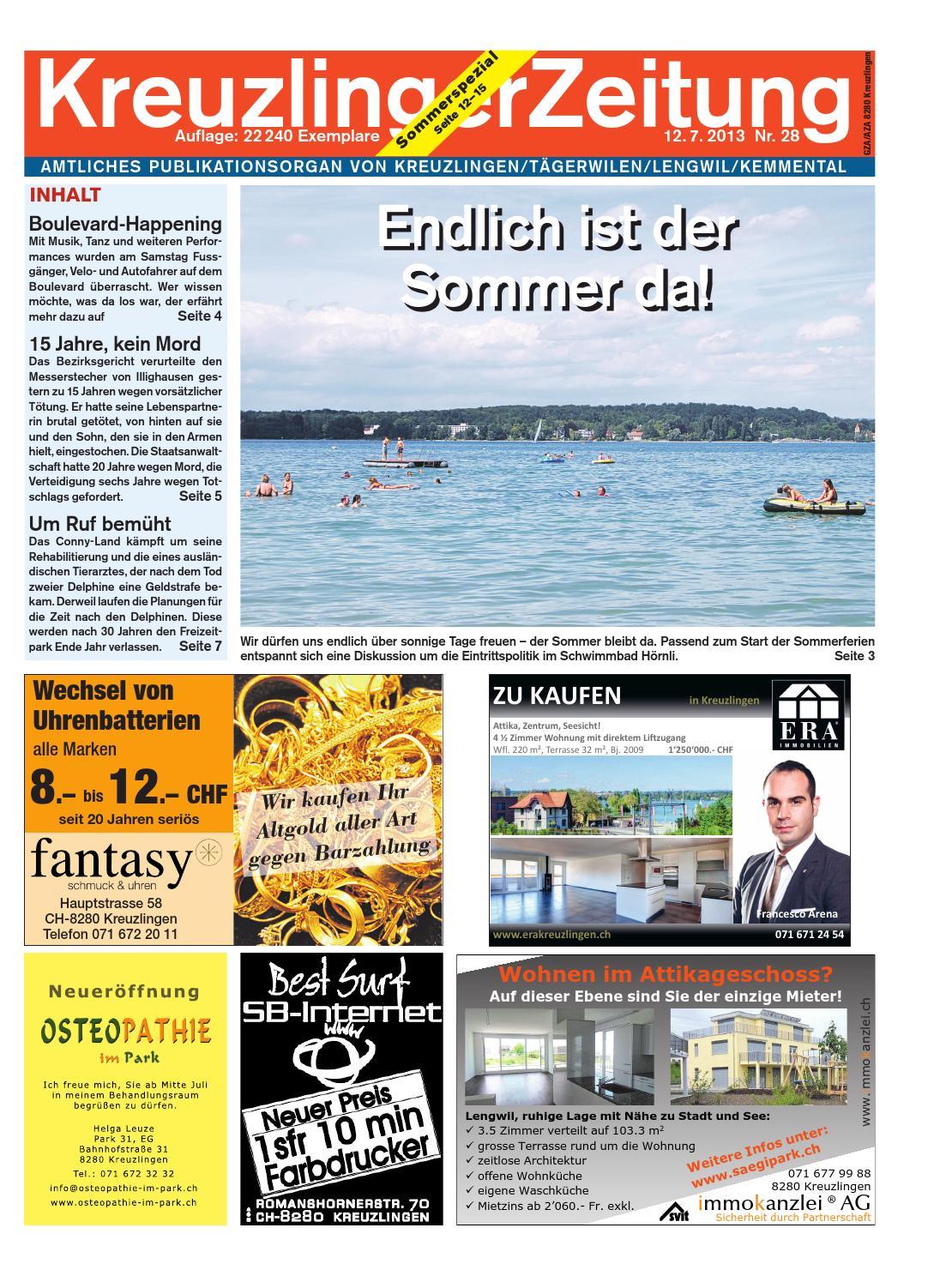 Juni 2008 Herausgeber: Ortsverein Seen 36. Jahrgang/Nr