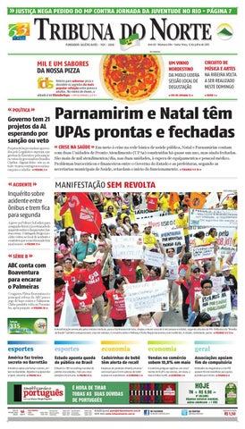 ac6715e032 Tribuna do Norte - 12 07 2013 by Empresa Jornalística Tribuna do ...