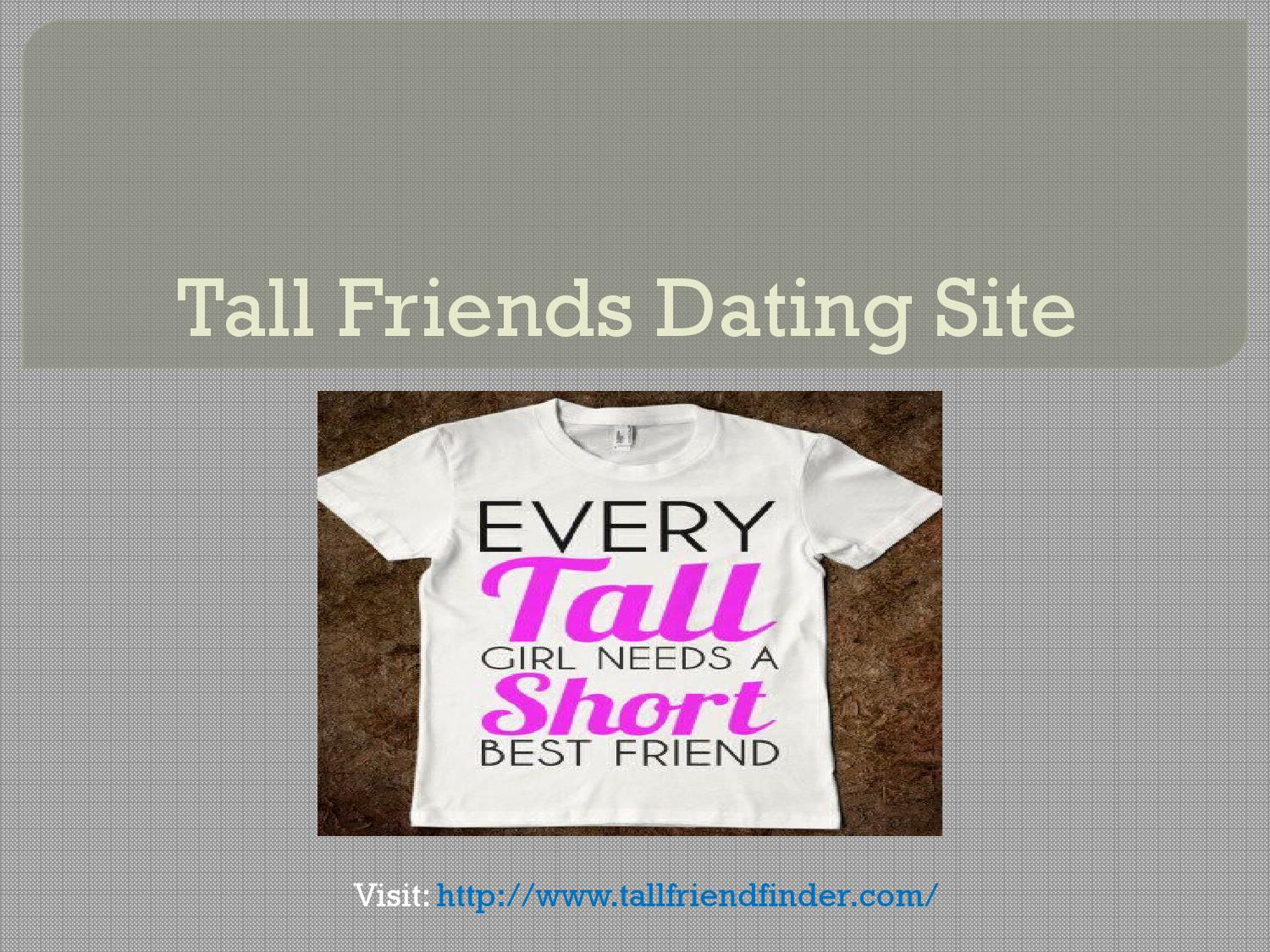 Friend dating site