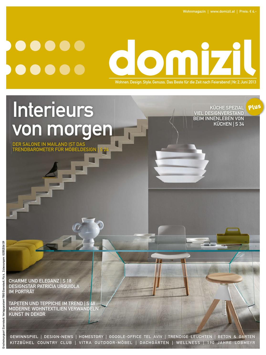 Domizil 2013 By Seier GmbH   Issuu