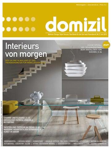Domizil 2013 By Seier GmbH   Issuu