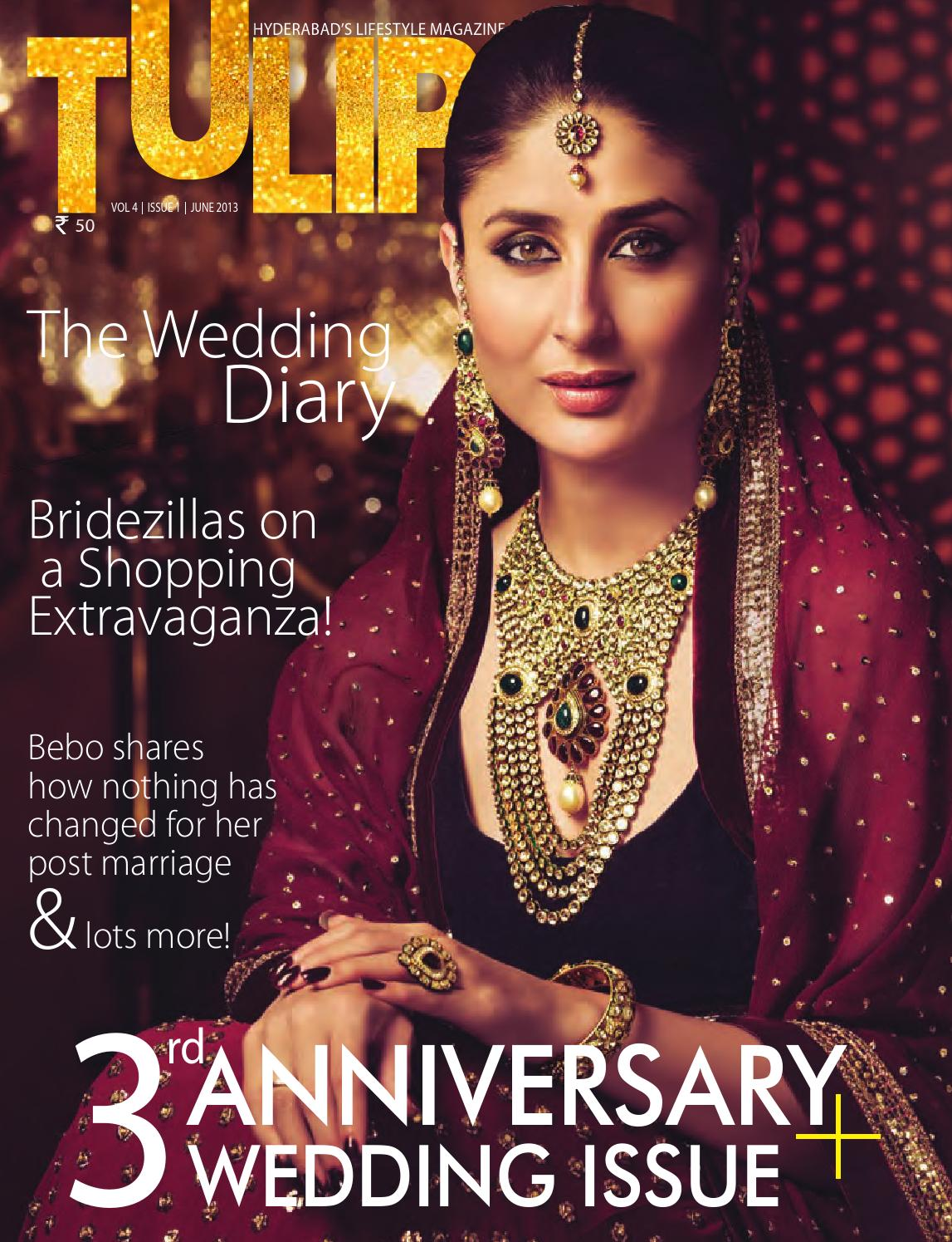 June Anniversary Issue by Tulip Magazine - issuu