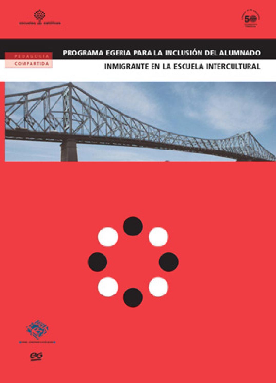 Programa Egeria para la inclusión del alumnado inmigrante en la ...