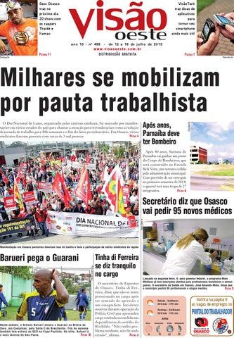 Jornal669 by Visão Oeste - issuu 5aff6cbf406
