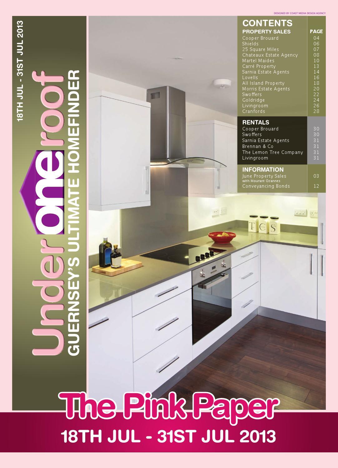 underoneroof 18th july 2013 issue by coast media issuu
