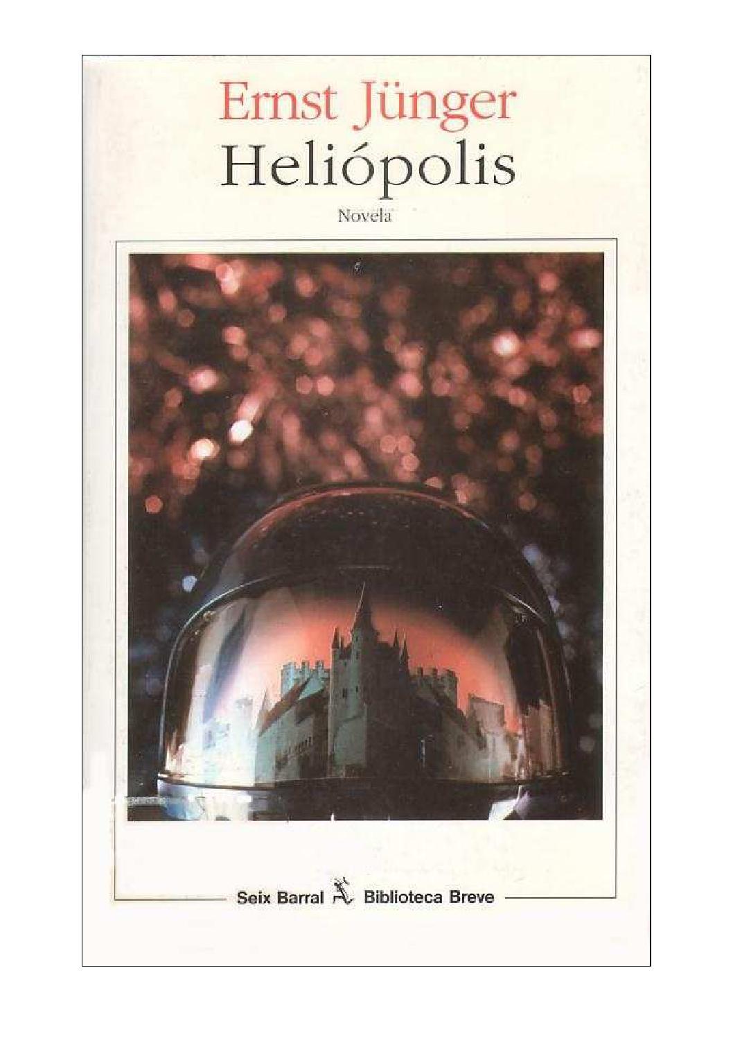 12595384 junger ernst heliopolis by lllllllllllllllllll - issuu