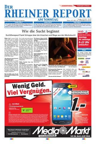 KW28-2013 by Rheiner Report GmbH - issuu