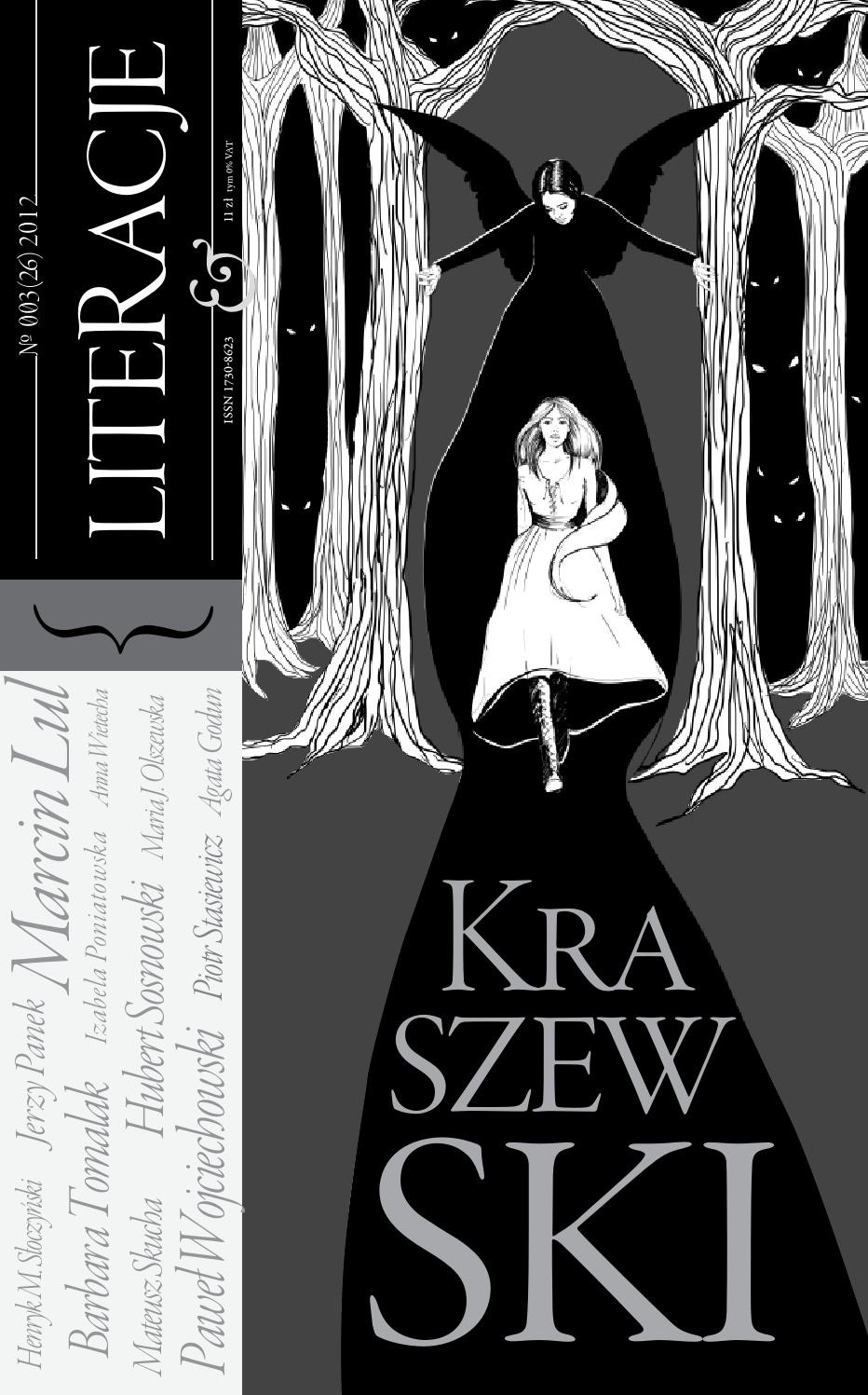 Kraszewski By Karol Karol Issuu