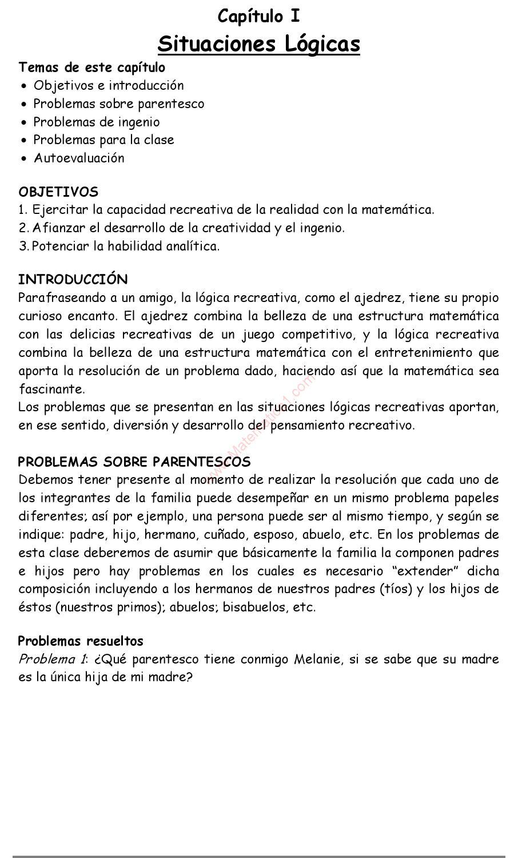 110176884 libro razonamiento matematico by Walter Abel Benavidez ...