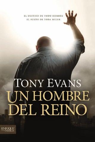 libro un hombre del reino tony evans pdf gratis