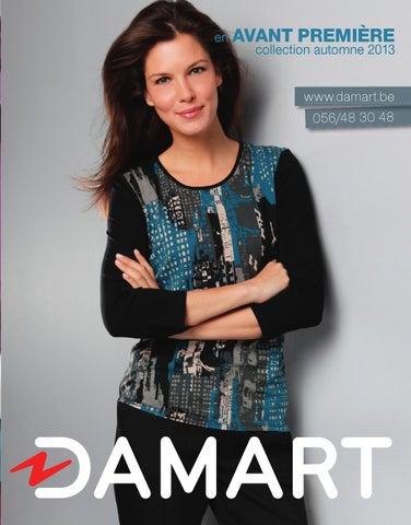 Page 1305088 DAMART Pages Cata 01 Premiere Avant 36 FR qY1qR