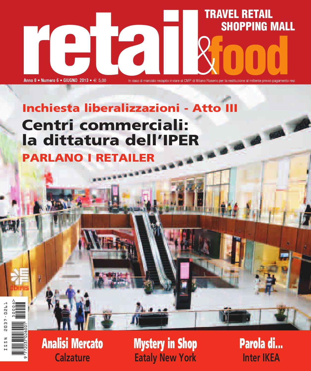 retail&food 2013 06 by Edifis issuu