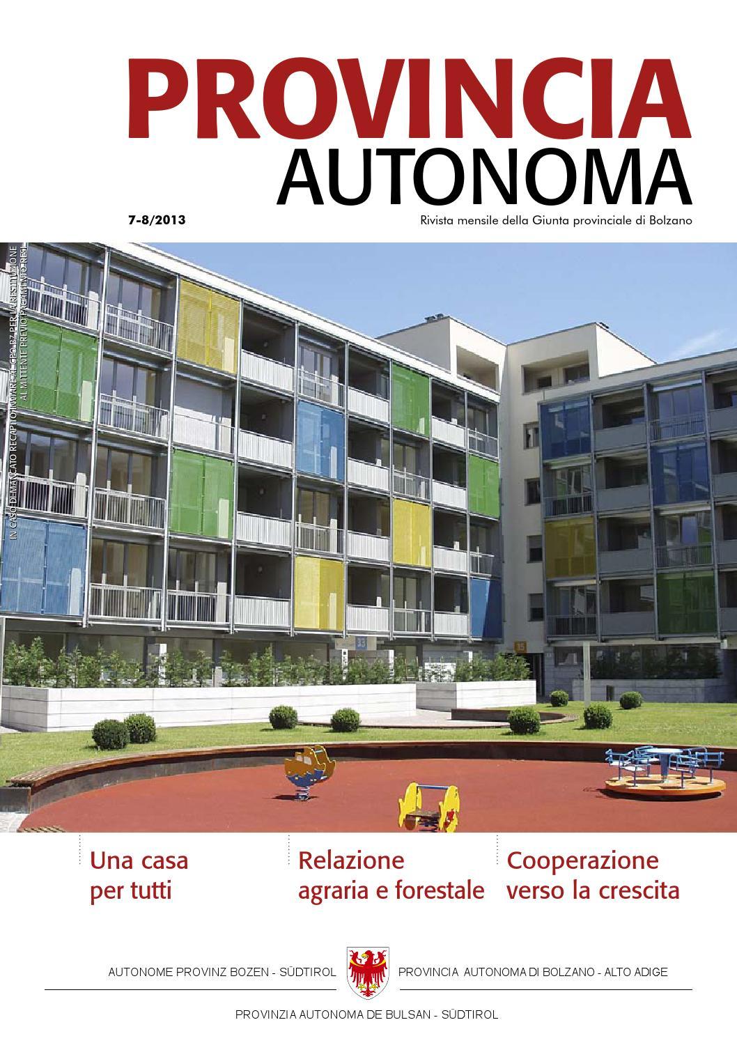 provincia autonoma by land s dtirol provincia bolzano issuu. Black Bedroom Furniture Sets. Home Design Ideas