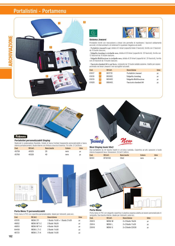 22740b2dcc Catalogo cancelleria by G.R.I.L. s.r.l. - Prodotti per Ufficio e Centro Cad  - issuu