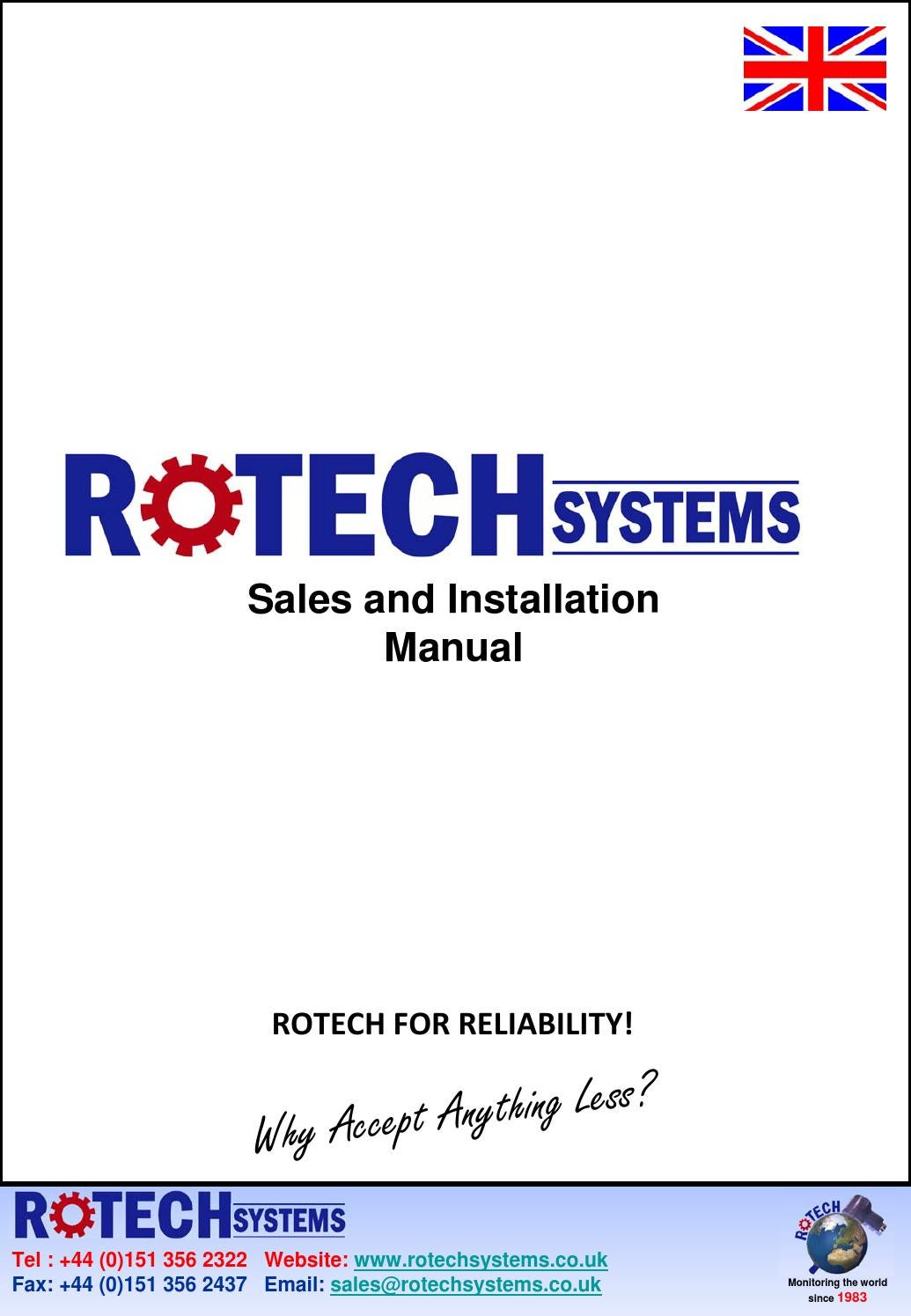 Rotech Systems Manual By Process Industry Informer Issuu Wire Configurations Are 2wire 3wire Npn Pnp 4wire And