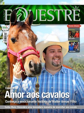 Revista mundo equestre online dating