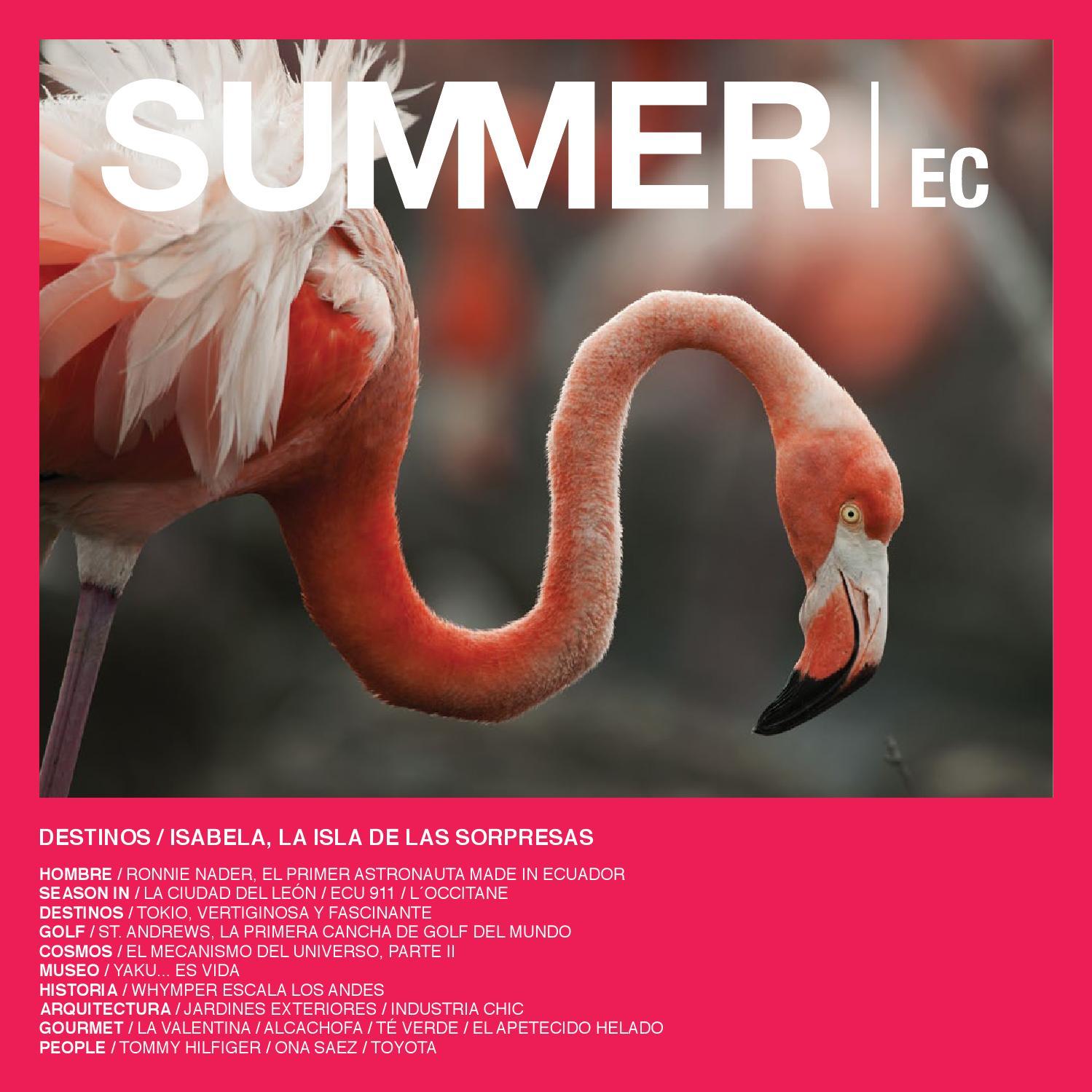 Summer Ec By Summerec Issuu