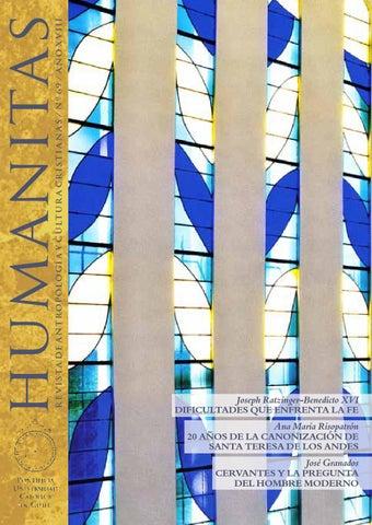 Humanitas 69 by Revista Humanitas - issuu 2c574928371b