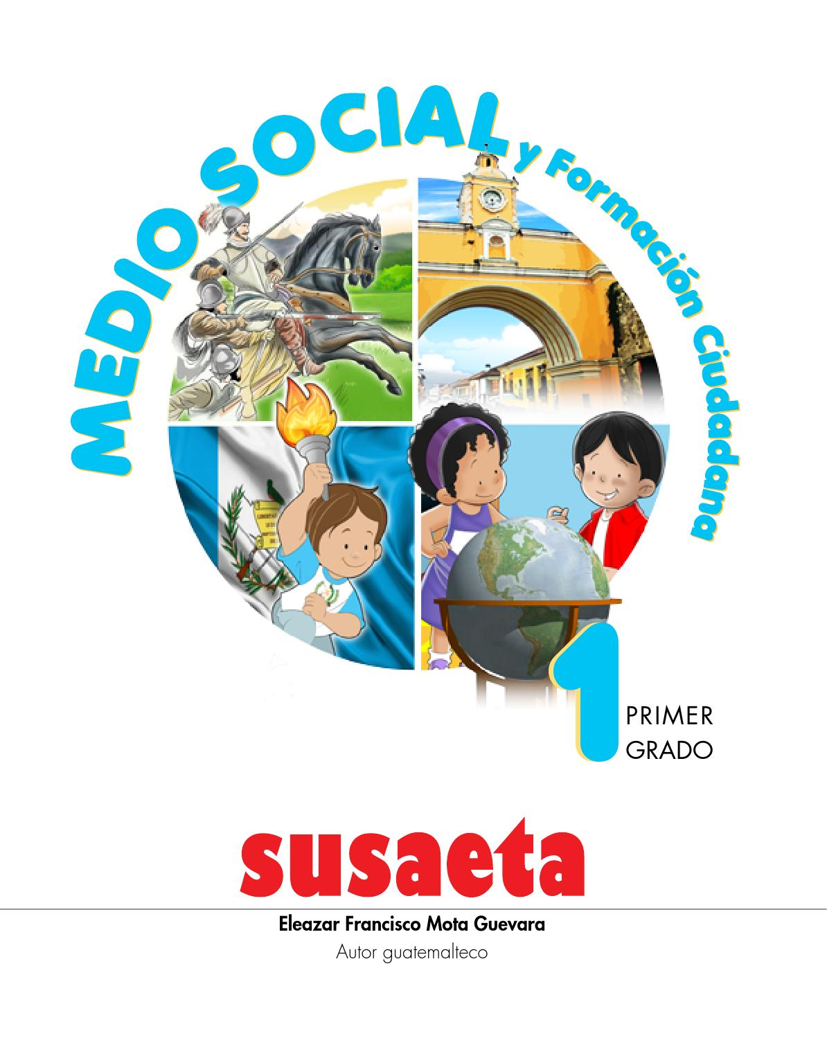 Ccss1 by susaeta ediciones issuu for Editorial susaeta