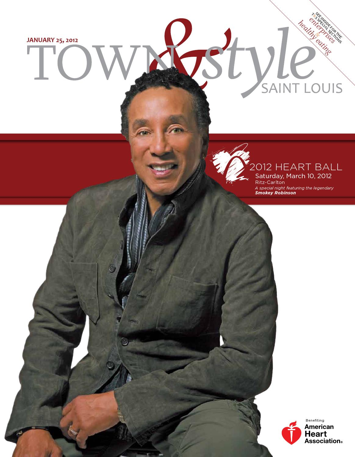 Townstyle St Louis 012512 By Town Style Issuu Carondelet Orthopaedic Surgeons Kansas City Howrah Bridge Songs Free
