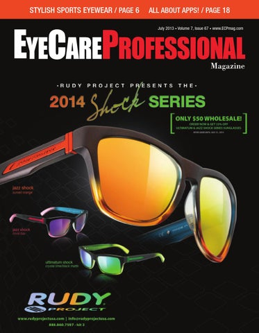 b91135d361 EyeCare Professional Magazine July 2013 Issue by ECP Magazine - issuu