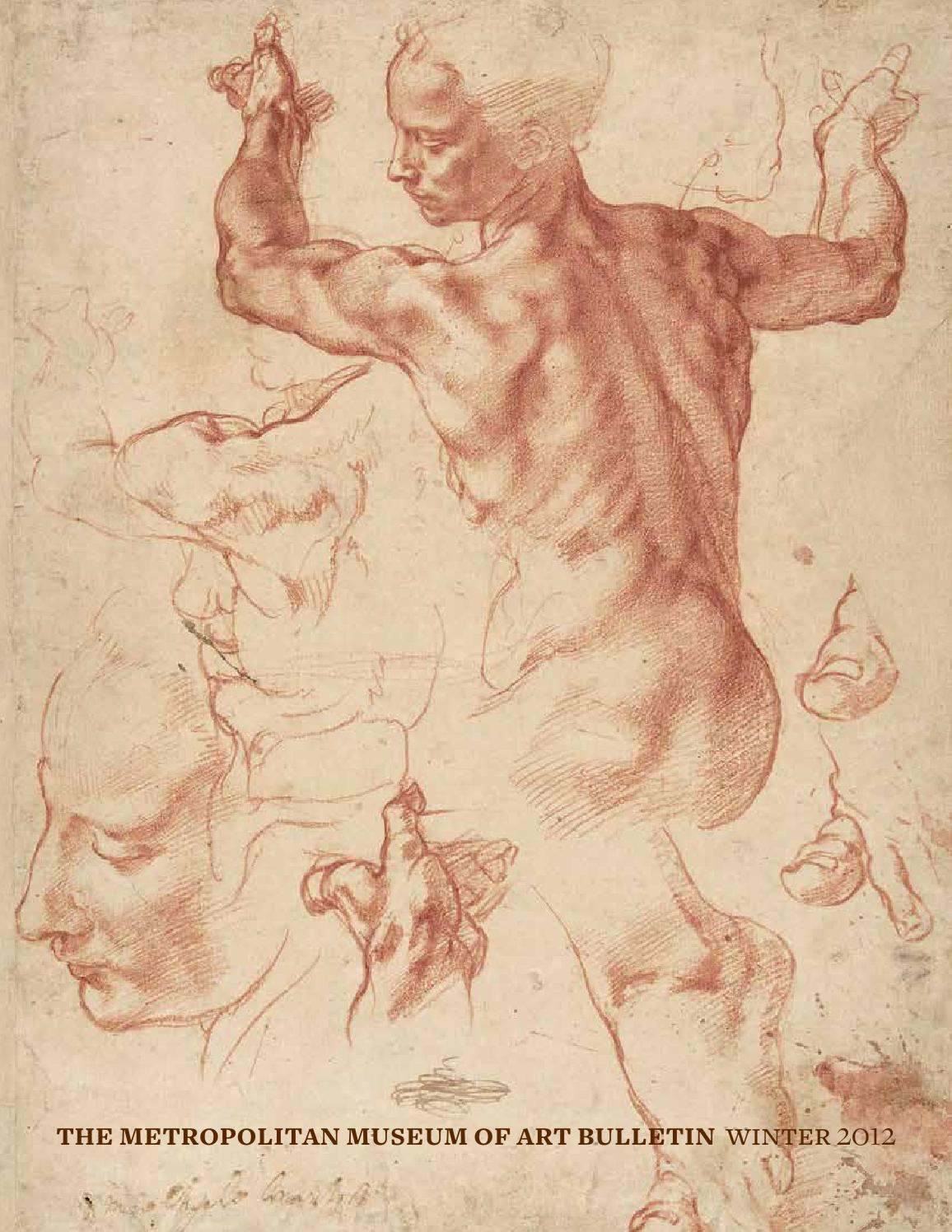 Art And Anatomy In Renaissance Italy Images From A Scientific