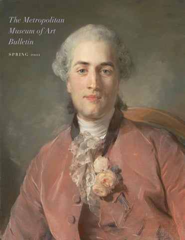 225aeb538fc4 Pastel Portraits  Images of 18th-Century Europe by The Metropolitan ...