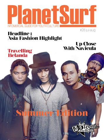 ps magazine summer edition 28 by planet surf magz issuu