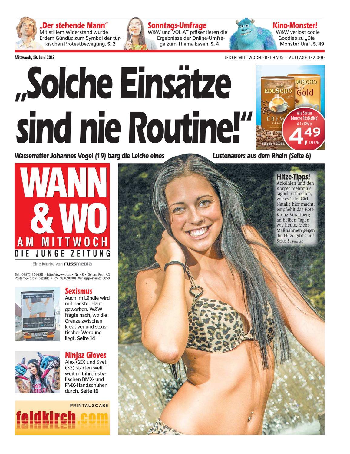 Austria Singles Wolfurt, Single Ausgang Wien Hernals