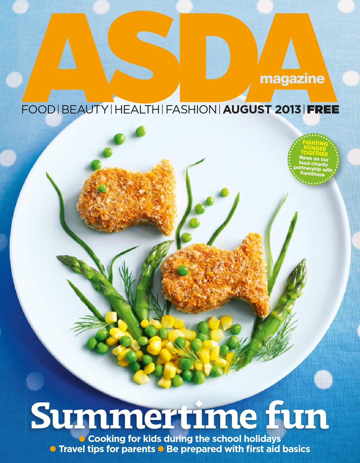 Asda magazine november 2013 by asda issuu solutioingenieria Images
