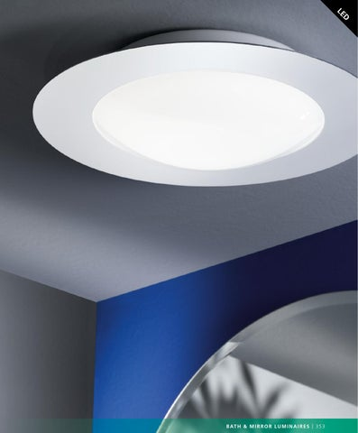 Eglo catalogue 13-14 Part 2 by KES Lighting - issuu